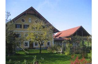 Seminar- und Biobauernhof Aubauer © Strobl