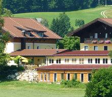 Landhotel Prielbauer © Taubenberger