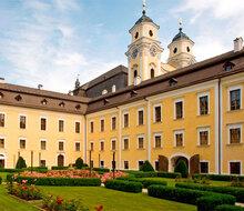 Schloss Mondsee © Schloss Mondsee