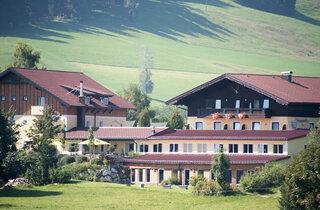 Landhotel Prielbauer © Prielbauer