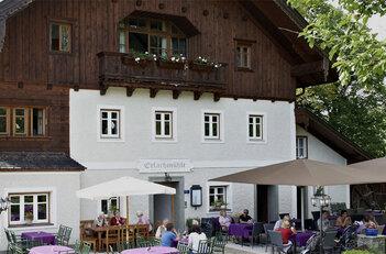 Erlachmühle © Tourismusverband MondSeeLand