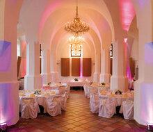Veranstaltungszentrum SALA Schloss Mondsee © Sala Schloss Mondsee