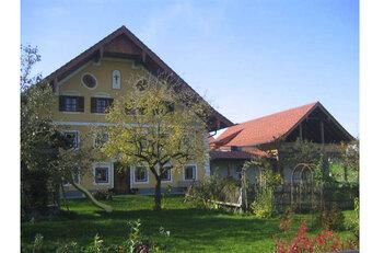 Seminar- und Biobauernhof Aubauer © Fam. Strobl