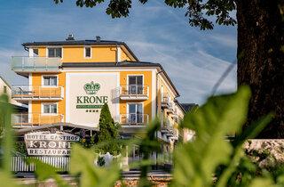 Außenansicht Hotel © Hotel Krone
